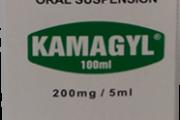 Kamagyl 100ml